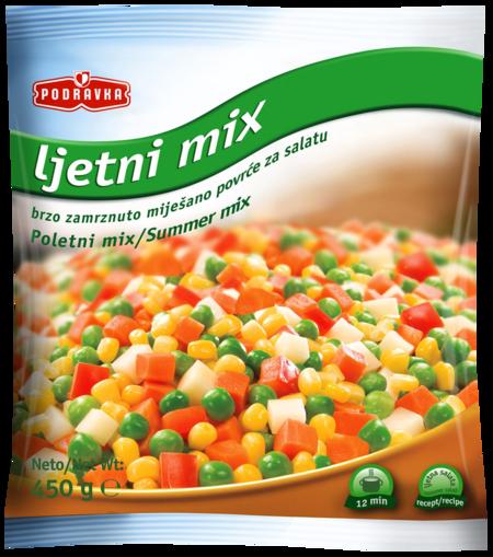 Ljetni mix