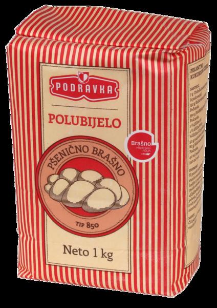 Half-white flour (TYPE 850)