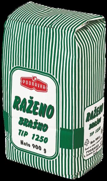 Rye flour (TYPE 1250)