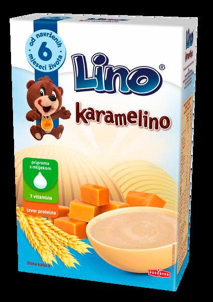 Lino Karamelino