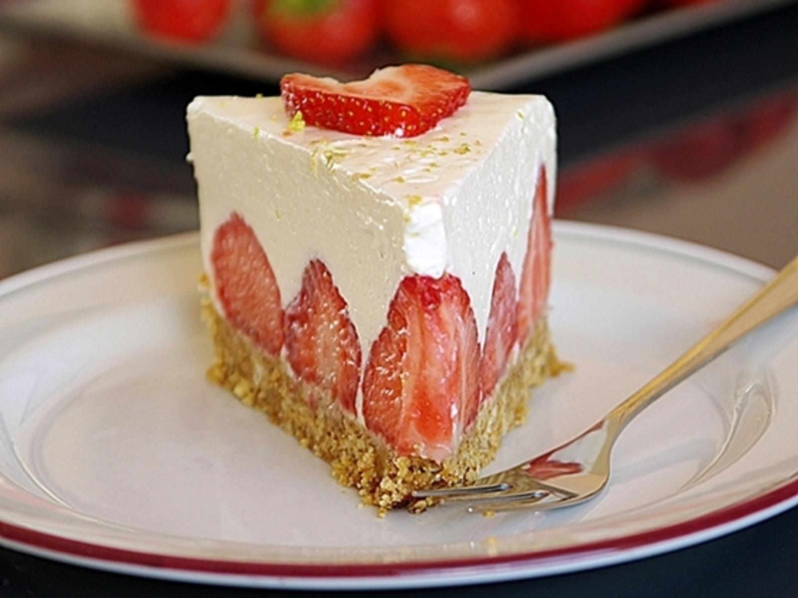 Peku koje se ne voćne torte Top 5