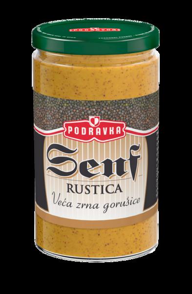 Senf rustica