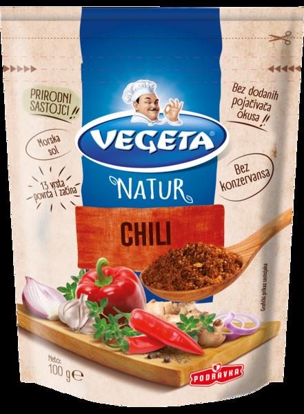 Vegeta Natur chili