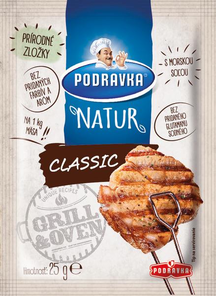 Podravka Natur Grill classic