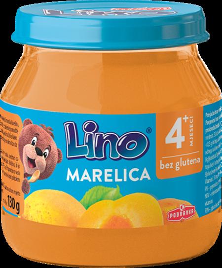 Lino puree apricot