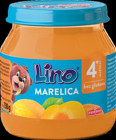 Lino marelica