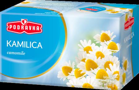 Kamilica