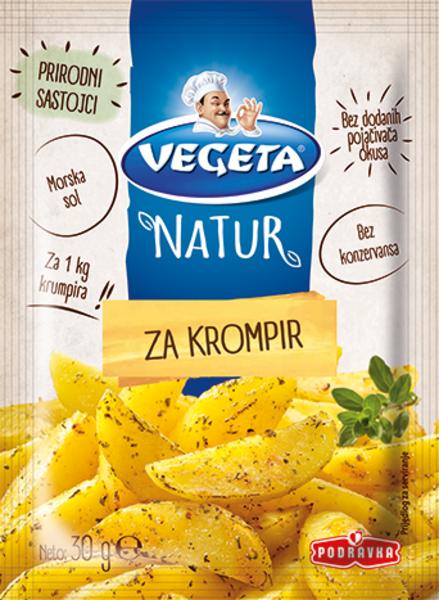Vegeta Natur za krompir