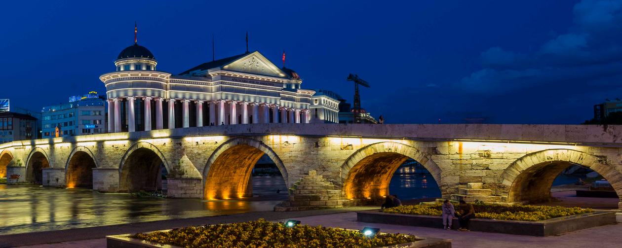 Makedonija Podravka
