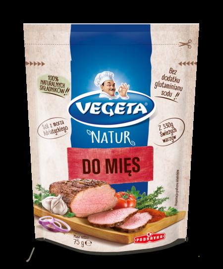 Vegeta Natur do mięs