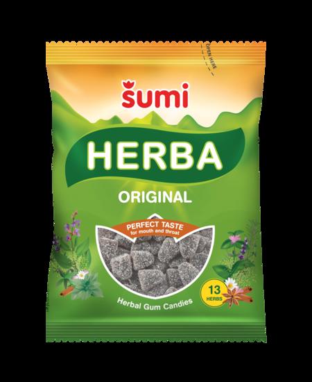 Herba original