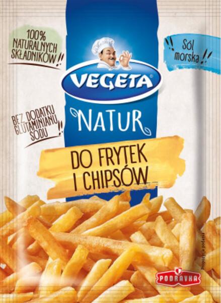 Vegeta Natur do frytek i chipsów