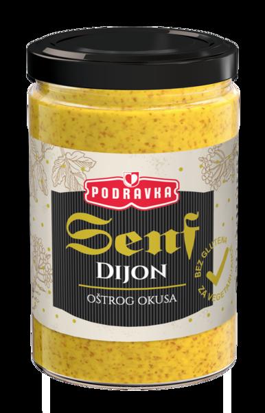 Senf Dijon