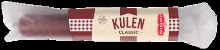Kulen (paprika-flavoured sausage)