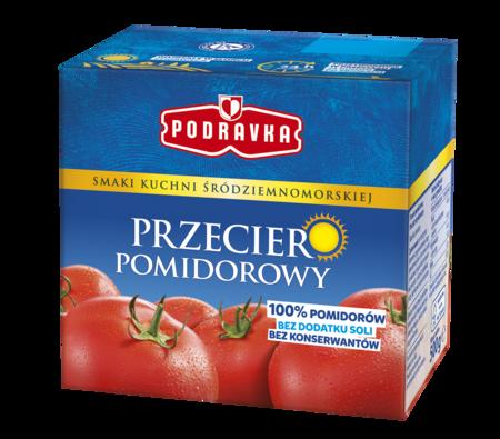 Przecier pomidorowy 500g