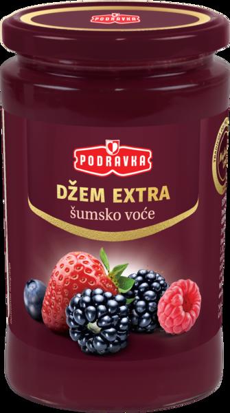 Džem extra šumsko voće