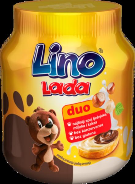 Lino Lada duo