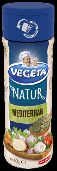 Vegeta Natur Mediterran