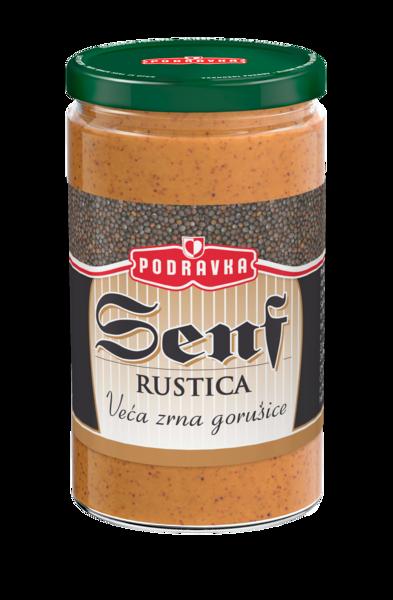 Rustic mustard