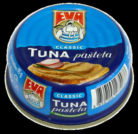 Tuna spread classic