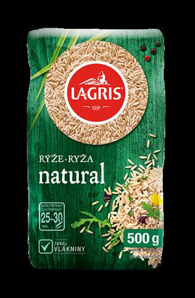 Ryža natural