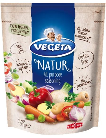 Vegeta Natur universal seasoning