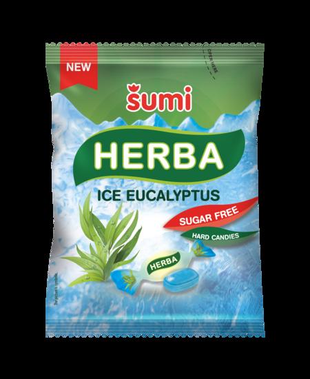 Šumi Herba Ice eukaliptus