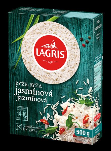 Rýže jasmínová