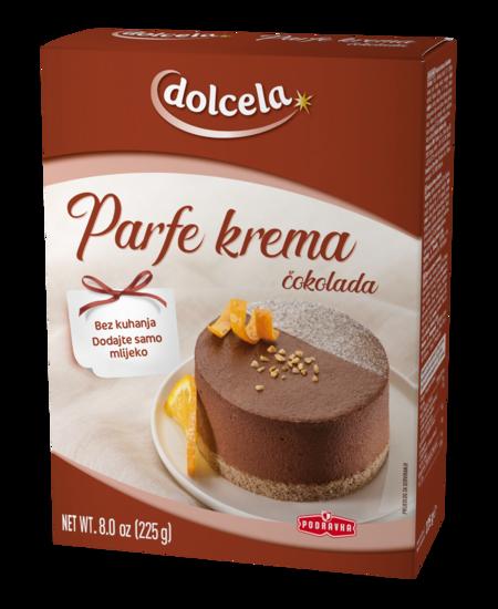 Parfe krema čokolada
