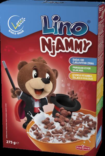 Lino Njammy