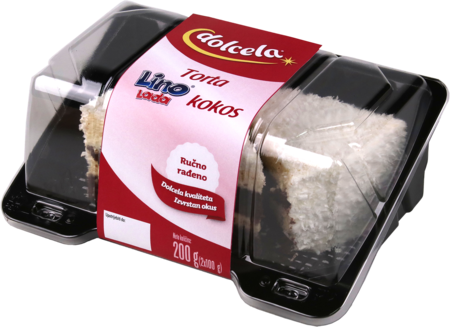 Lino lada kokos torta