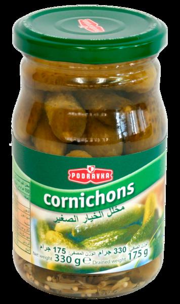 Podravka Cornichons
