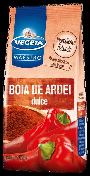 Vegeta Maestro Boia de ardei dulce