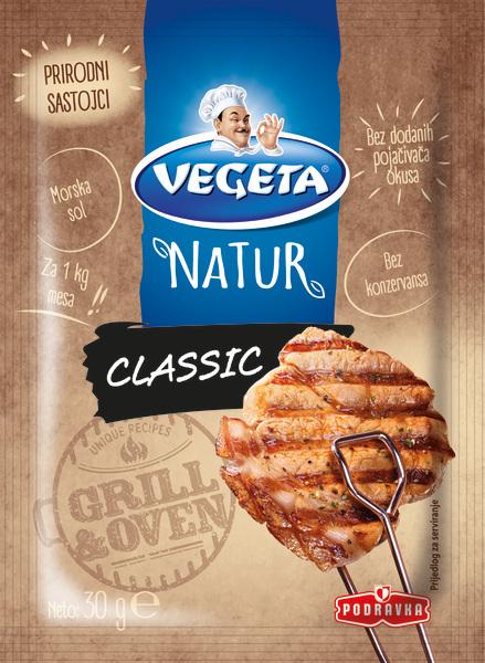 Vegeta Natur Grill Classic