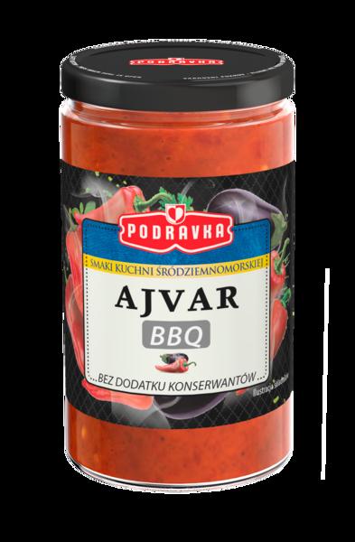 Ajvar BBQ
