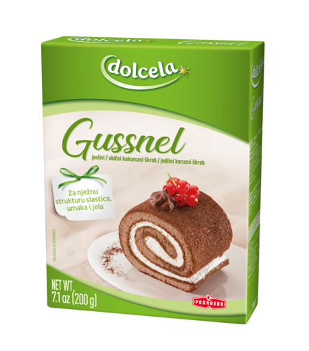 Gussnel
