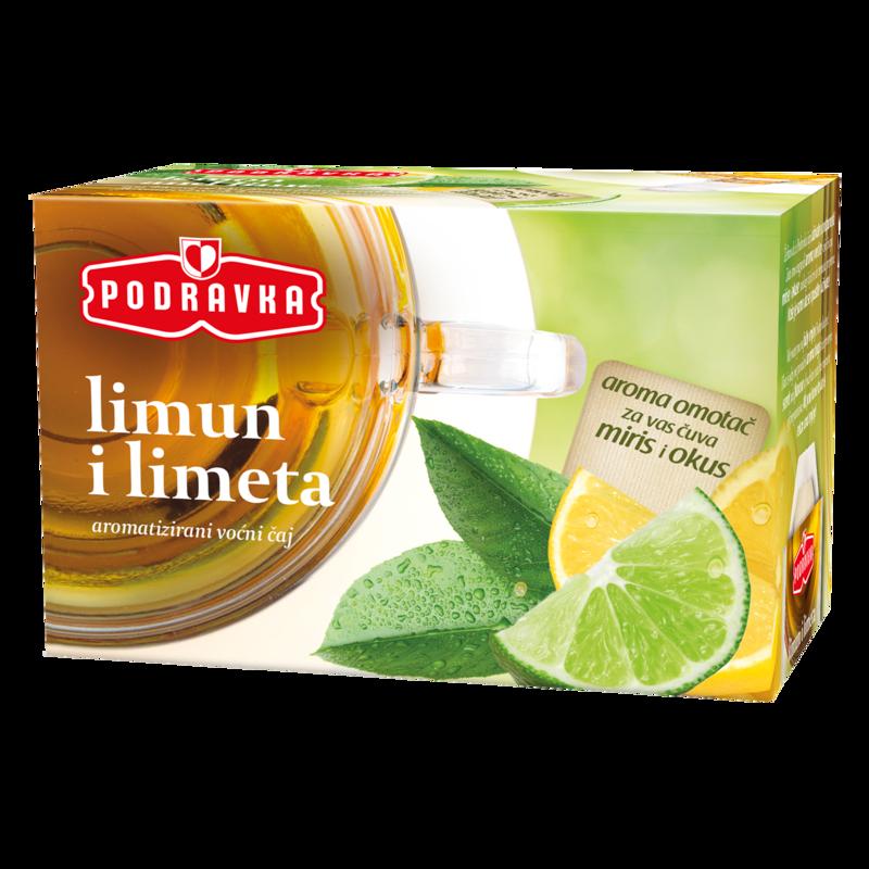AH Lemon & lime bestellen | Albert Heijn | 800x800
