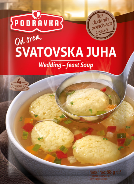 Svatovska juha