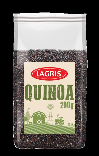 Quinoa čierna