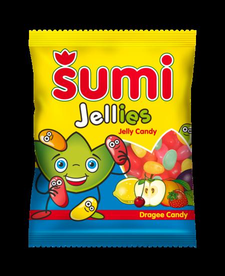 Žele bomboni jellies