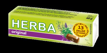 Herba tvrdi bomboni original