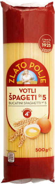 Špageti s jajima no5