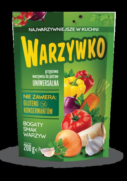 Warzywko