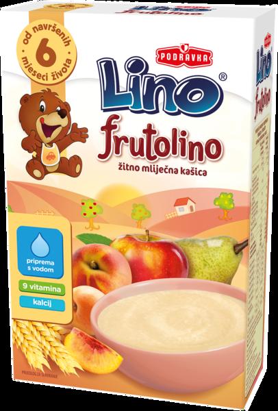 Lino Frutolino