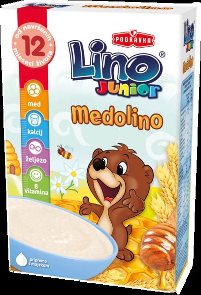 Lino Junior Medolino