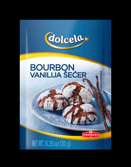 Bourbon vanilija šećer