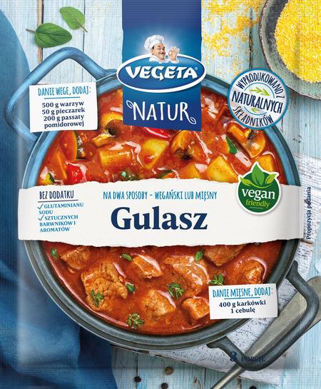 Fix Vegeta Natur Gulasz