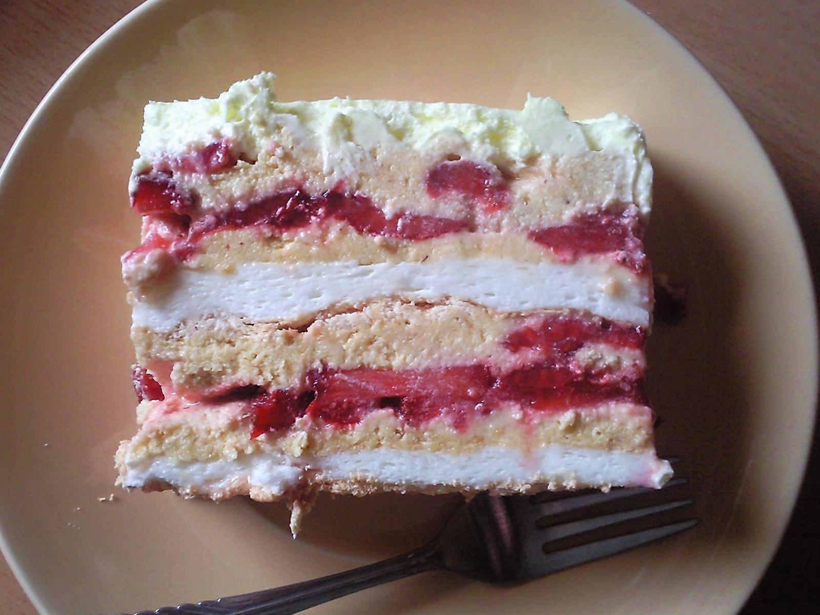 Torte se ne koje peku voćne Najbolje I