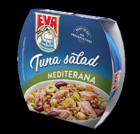 Eva salata de ton Mediteraneana