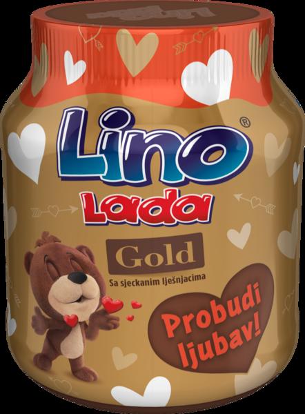 Lino Lada Gold